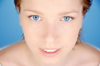 Crystal Clear Oxygen Facial