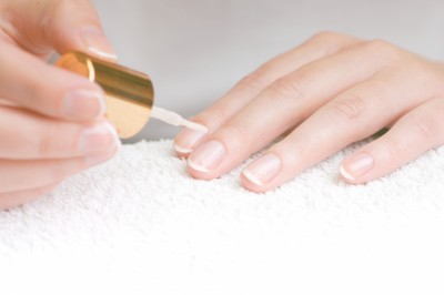 Nail Care Beauty Treatment
